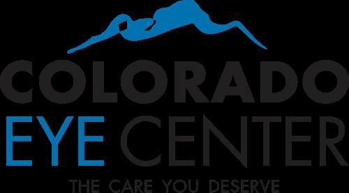 Colorado Eye Center logo