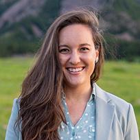 Amanda Paige, O.D.