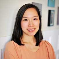 Jacinta Yeung-Olson OD